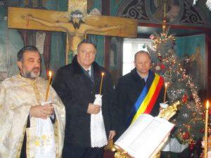 Ziua culturii naționale în com.Șendriceni jud.Botoșani Foto **Video de Costel Muraru | ian. 14, 2021 | Actualitate