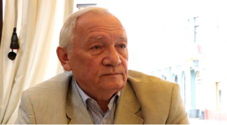 Pedagogul român din Cernăuți Corneliu Nichitovici nu mai este printre noi… (VIDEO)