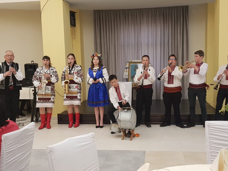 Ucrainenii din cele două țări  și-au sărbătorit la Botosani poetul național