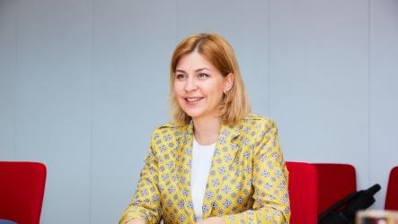 Ucraina recunoaște identitatea limbilor română și moldovenească