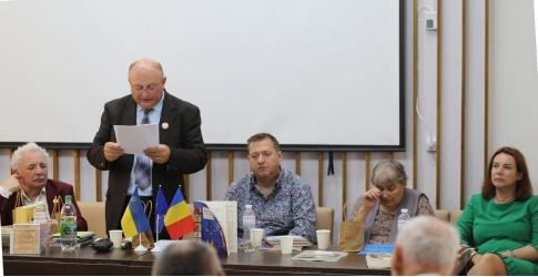 Limba română omagiată la Cernăuți printre lacrimi de bucurie și tristețe