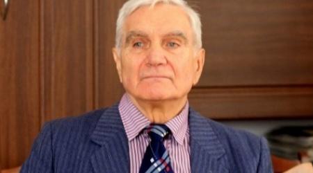 Scriitorul român Grigore Crigan din Cernăuți nu mai este printre noi..